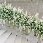 ceremony flowers wedding