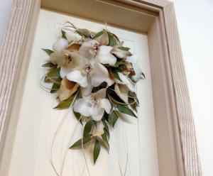 preserve wedding flowers